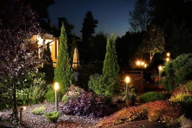garden landscaping in armadale